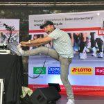 AOK Stadtlauf Cityrun mit DJ Harry Garcia