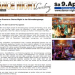 Artikel_Dancenight-Leonberg_Schwabengarage