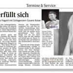 Artikel_ue33-Fete_Nagold_Susann-Kaiser_und_DJ-Harry-Garcia