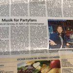 Artikel_ue33-Party_Schwabengarage