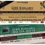 Breuningerland_Ludwigsburg_Saturday_Night_Club