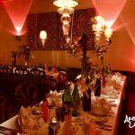Restaurant Casa Mia in Flein mit AmbientLight