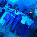 DJ Hochzeitsfinale auf Schloss Solitude