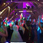 Hochzeitspartystimmung mit DJ Harry Garcia