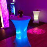 LED-Tisch Dekobeleuchtung