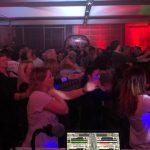 Macarena-Tanz mit DJ Harry Garcia