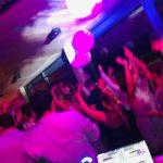 Partystimmung mit DJ Harry Garcia